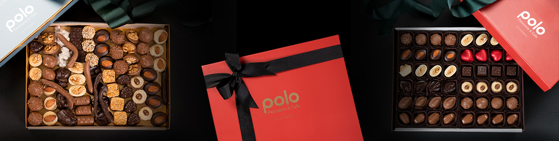 Polo'dan Lezzet Sırları