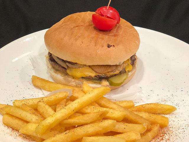 Polo Et Burger