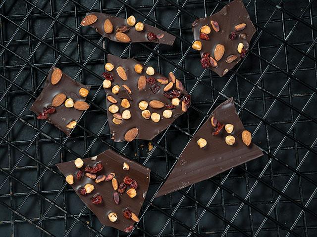 Special El Ürünü Çikolatalı