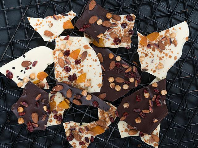 Fildişi Beyoğlu Çikolatası
