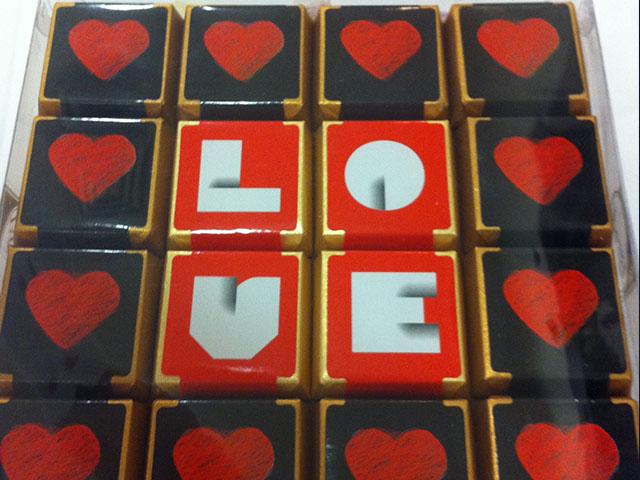 Kalpli Special Çikolata
