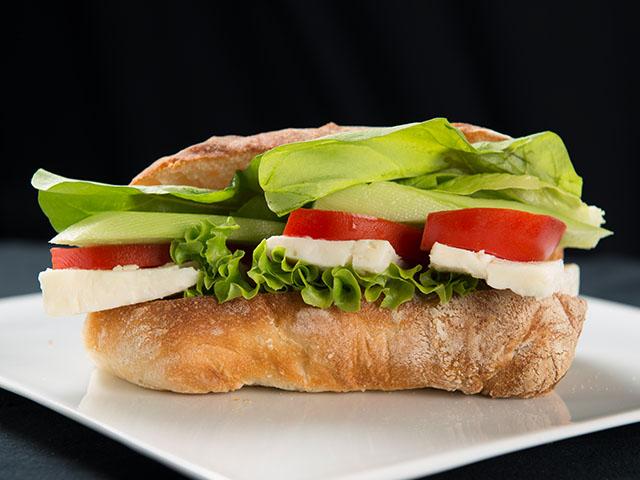 3 Peynirli Sandviç
