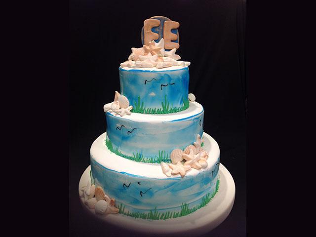 Nişan & Düğün Pastaları