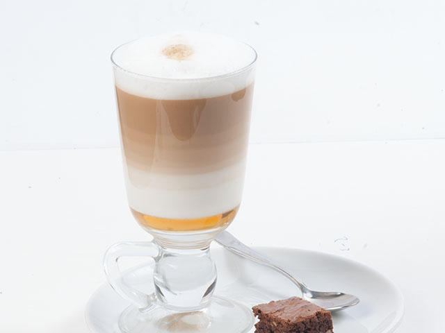 Caffe Latte Aromalı