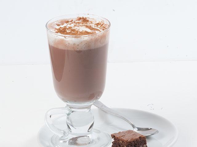 Çikolatalı Sahlep