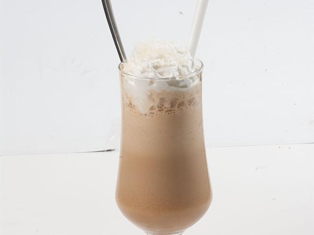 Polo Ice Coffee