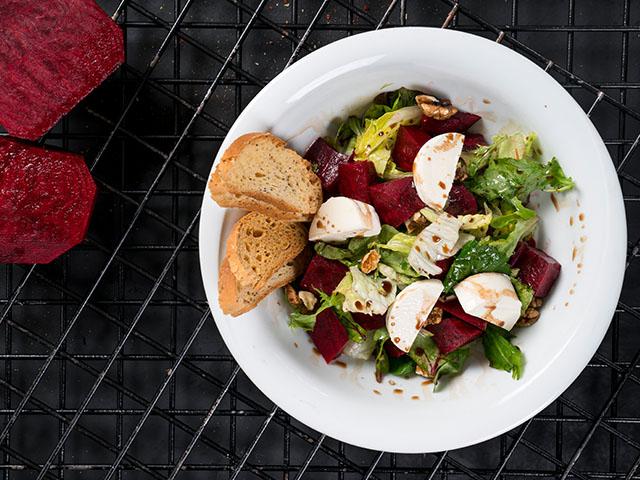 Pancar Salata