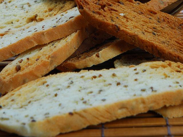 Kıtır Ekmek