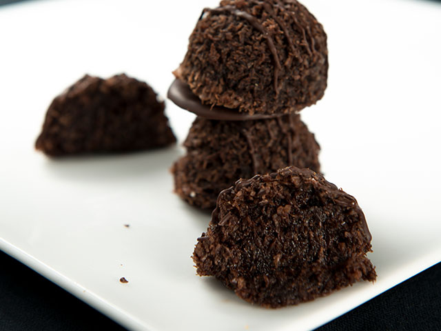 Çikolatalı Koko